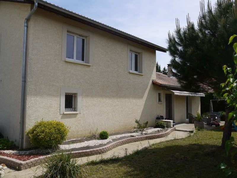 Venta  casa Chonas l amballan 239000€ - Fotografía 2