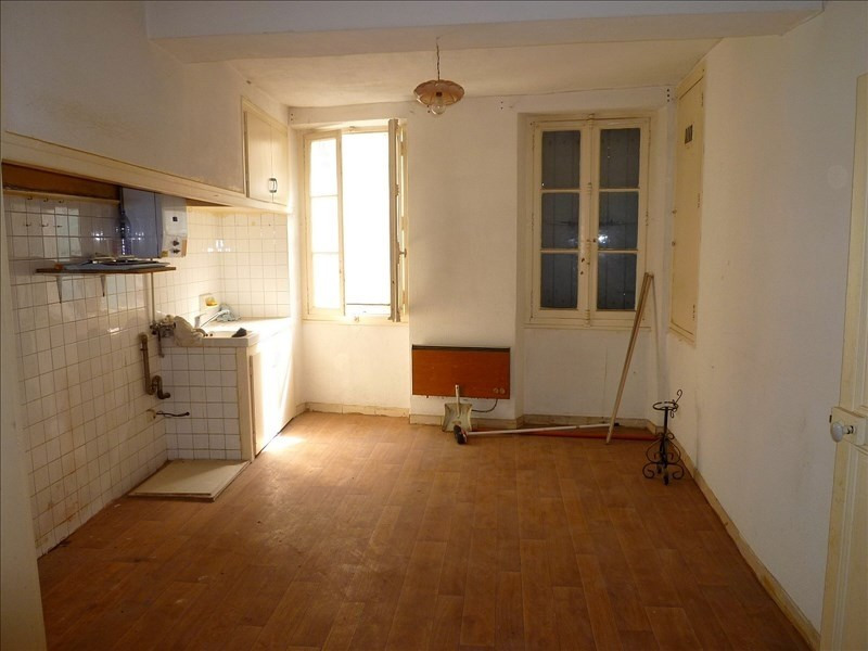 Sale house / villa Perpignan 66 000€ - Picture 1
