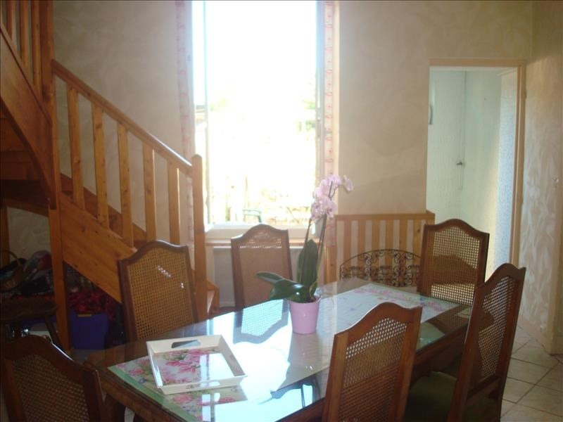 Sale house / villa Nevers 85 000€ - Picture 3
