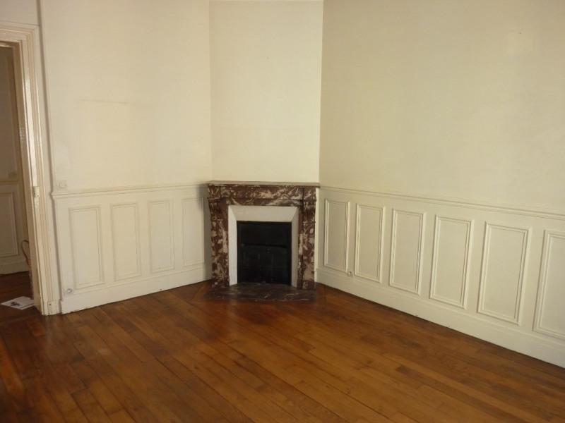 Vente appartement Montrouge 273000€ - Photo 1