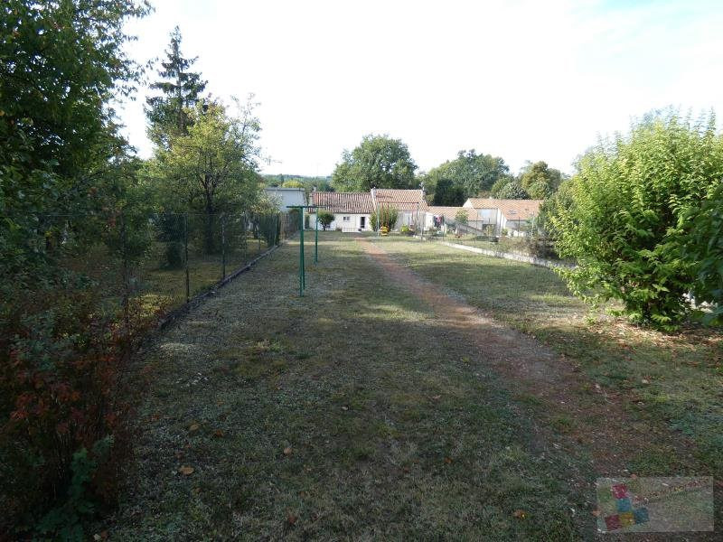 Sale house / villa Jarnac 192 600€ - Picture 8