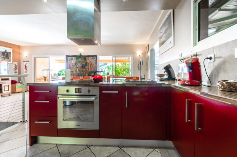 Sale house / villa Saint pierre 485300€ - Picture 9