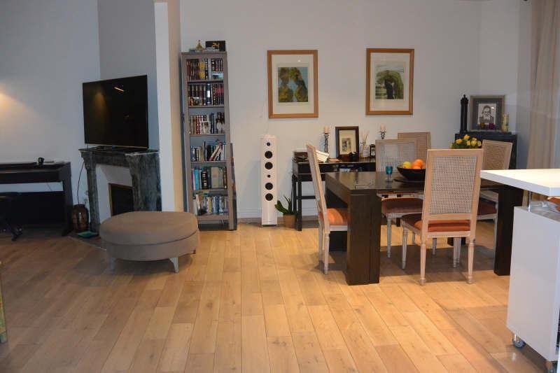 Sale house / villa Les pavillons-sous-bois 385000€ - Picture 1