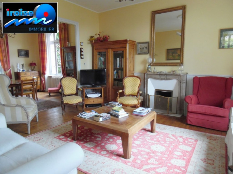 Deluxe sale house / villa Brest 454 000€ - Picture 6