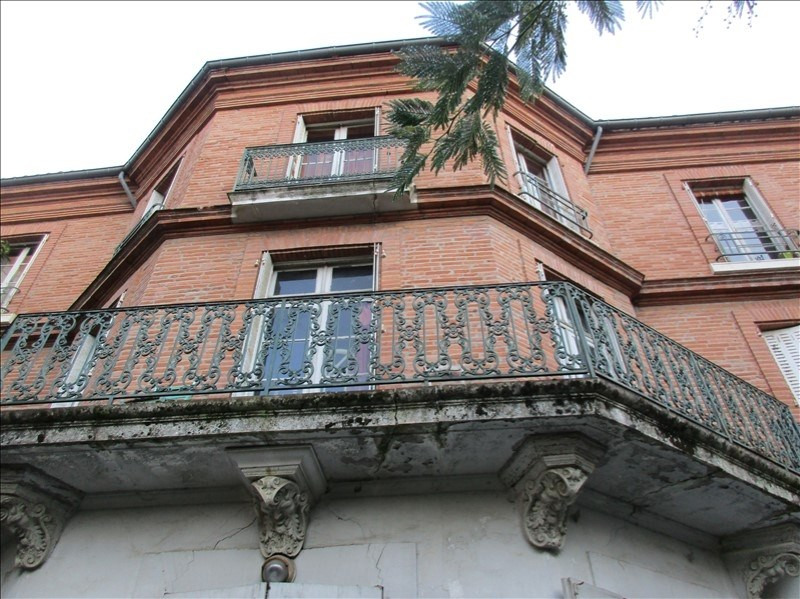 Sale building Montauban 540 000€ - Picture 1