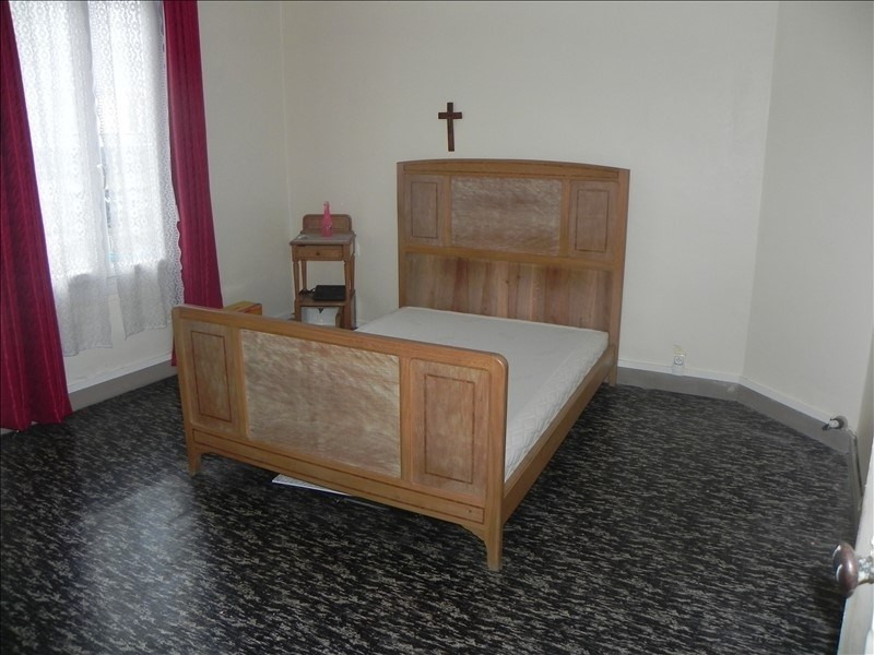 Sale house / villa Perros guirec 84800€ - Picture 5