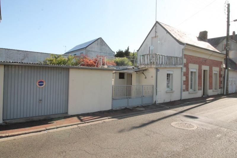 Sale house / villa La chartre sur le loir 72475€ - Picture 10