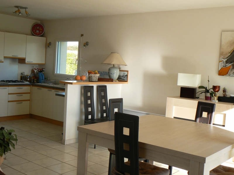 Vente maison / villa Confort meilars 182 350€ - Photo 4