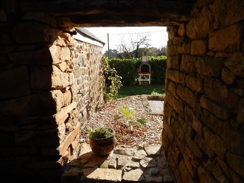 Vente maison / villa Daoulas 292600€ - Photo 4