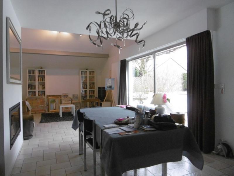 Vente maison / villa Bonsecours 330000€ - Photo 4