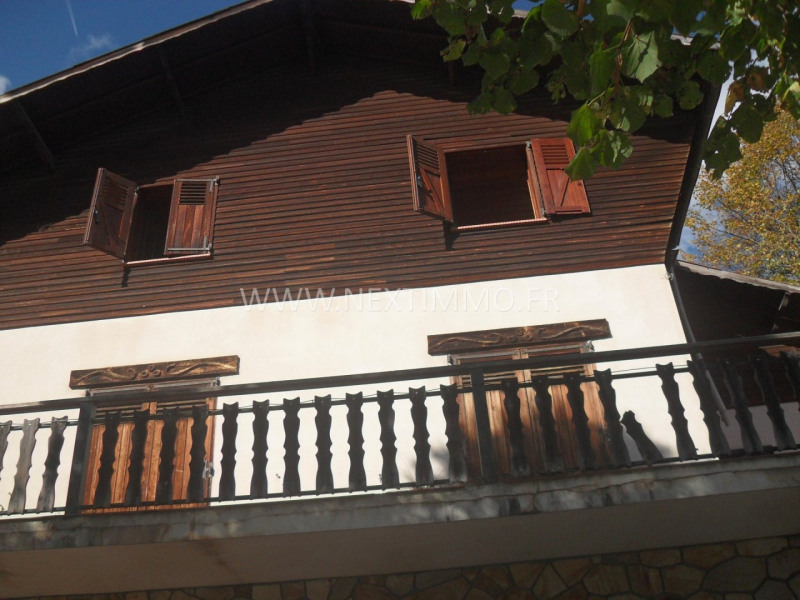 Sale house / villa Venanson 346 500€ - Picture 1
