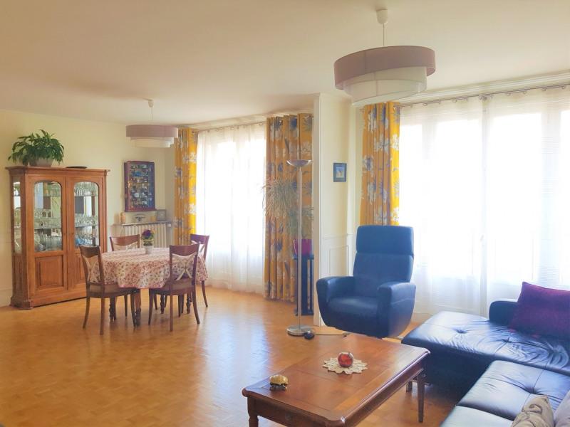Vente appartement Enghien-les-bains 535000€ - Photo 2