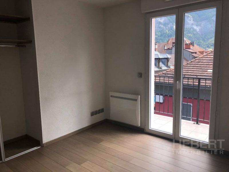 Rental apartment Sallanches 1145€ CC - Picture 7