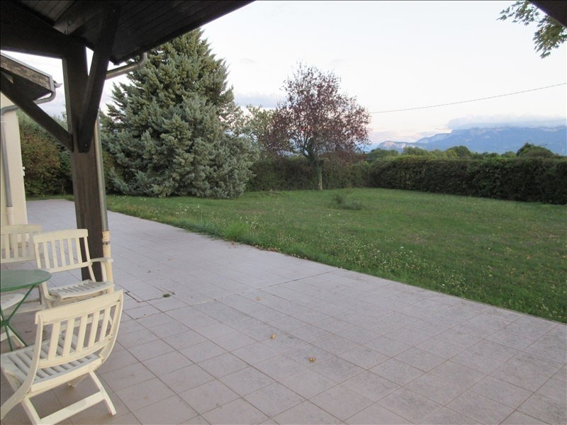 Sale house / villa Apprieu 335 000€ - Picture 2