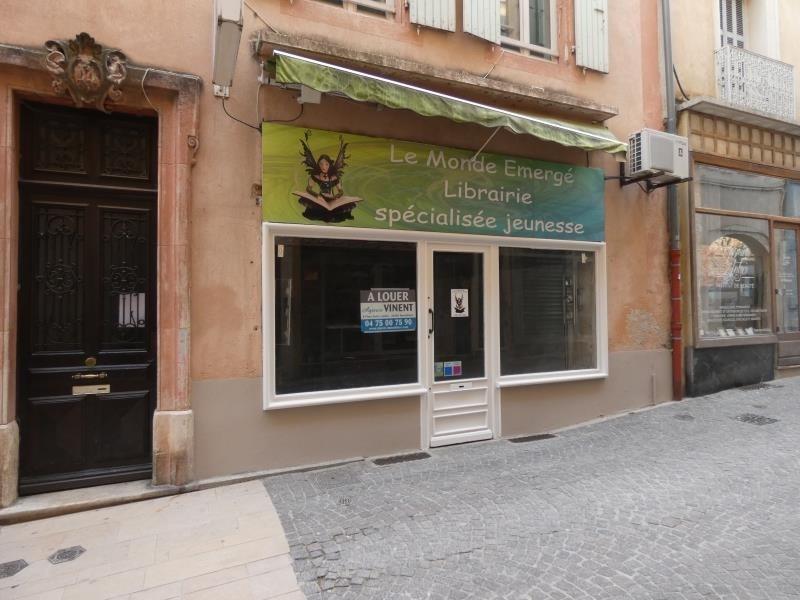 Sale building Montélimar 350000€ - Picture 5