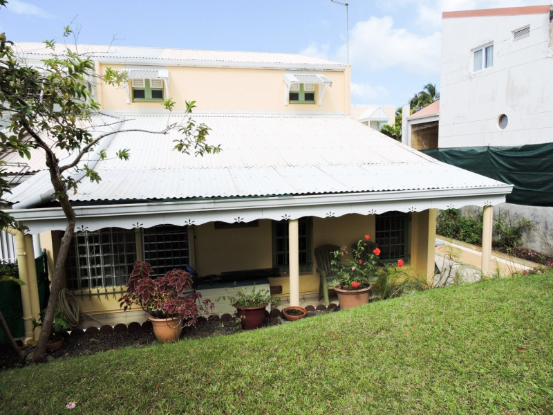 Sale house / villa Schoelcher 245000€ - Picture 12