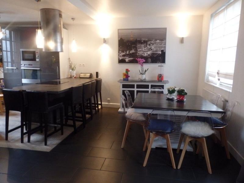 Vente maison / villa Sannois 399900€ - Photo 2