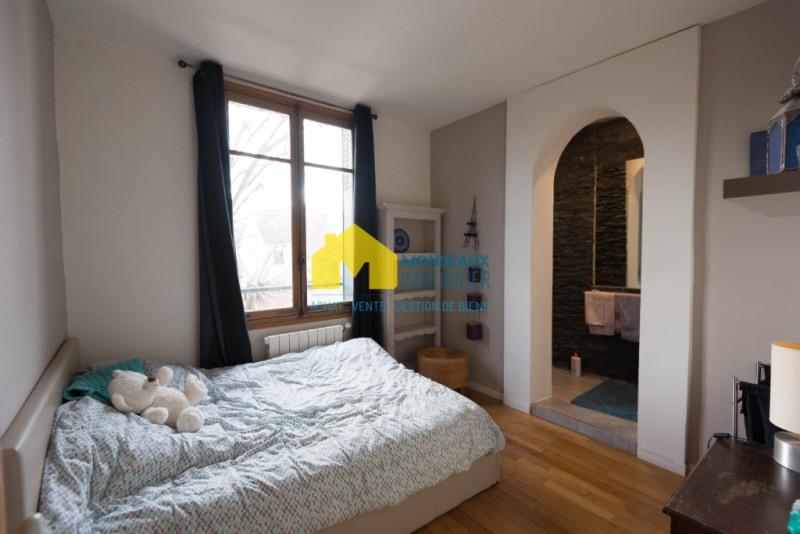Sale house / villa Longjumeau 349000€ - Picture 5