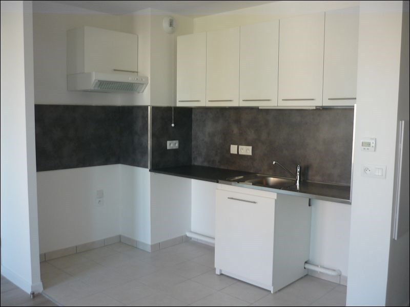 Rental apartment Athis mons 694€ CC - Picture 2
