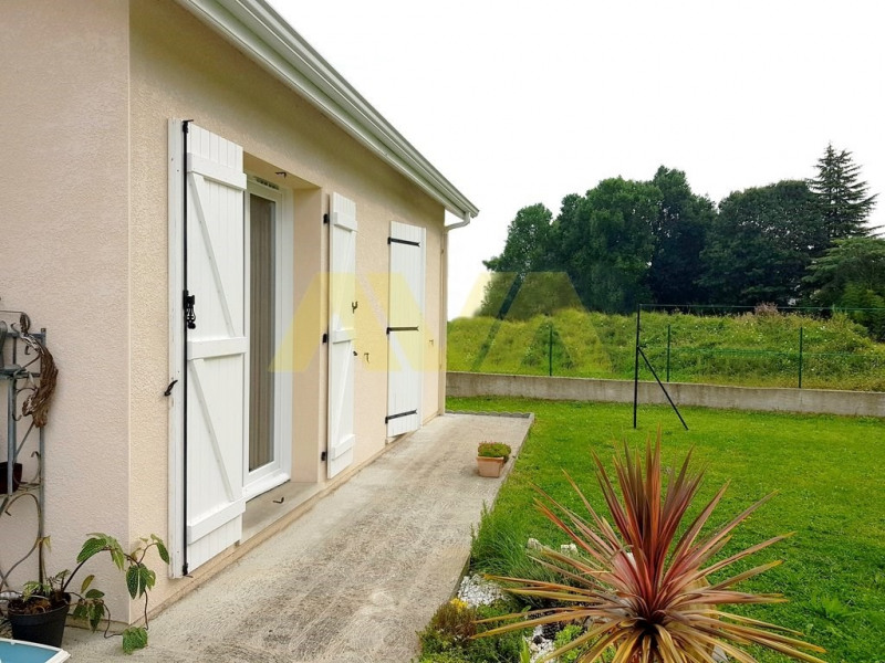 Sale house / villa Navarrenx 210000€ - Picture 5