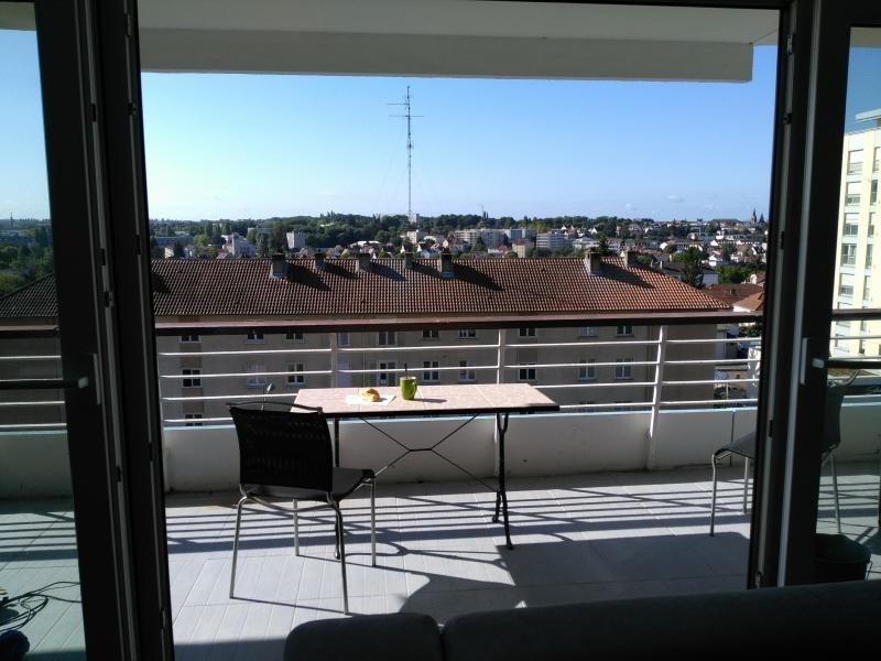 Sale apartment Metz 143 000€ - Picture 4