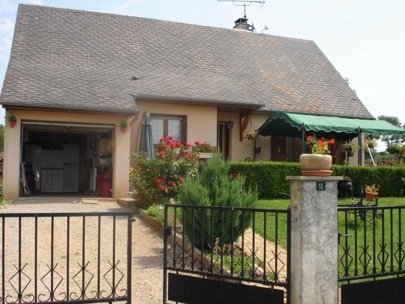 Rental house / villa Bozouls 608€ CC - Picture 2