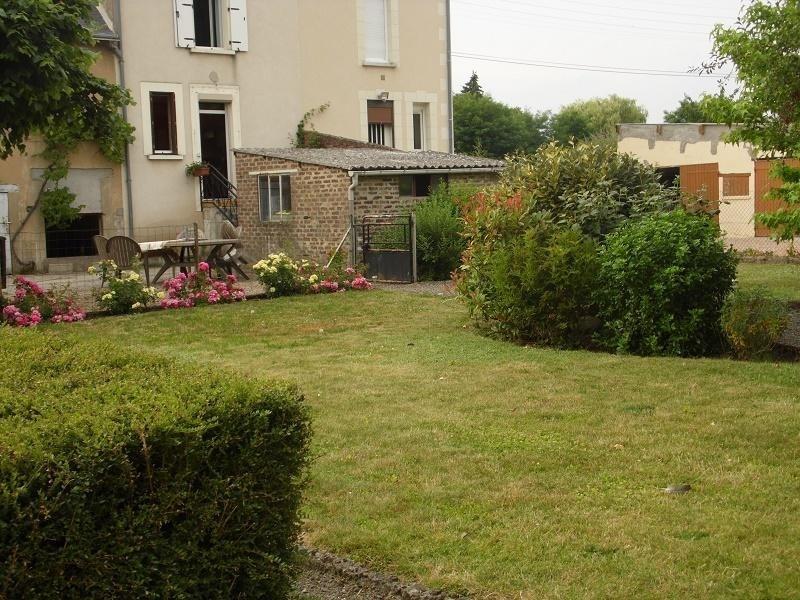 Vente maison / villa Montoire sur le loir 120000€ - Photo 13
