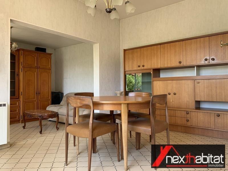 Vente maison / villa Les pavillons sous bois 229000€ - Photo 2