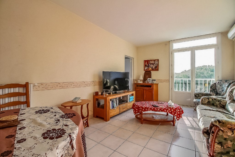 Vente appartement Nimes 99 000€ - Photo 1