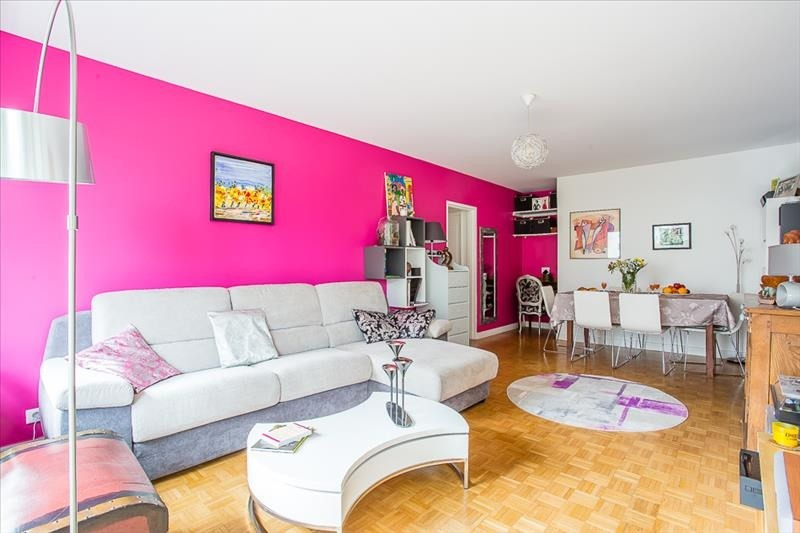 Vente appartement Boulogne billancourt 460 000€ - Photo 9