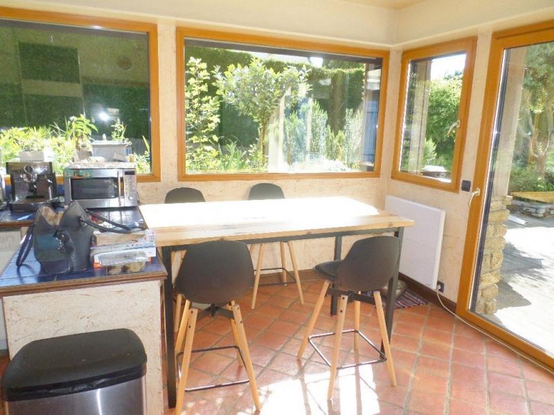 Sale house / villa Saint jouan des guerets 356320€ - Picture 4