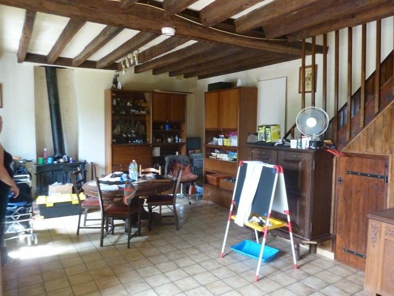 Vente maison / villa Montfort l amaury 263000€ - Photo 2