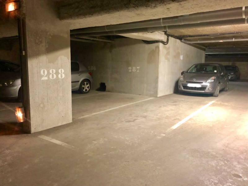 Vente parking Cergy 8 900€ - Photo 4