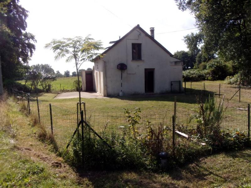 Vente maison / villa Dinge 118250€ - Photo 8