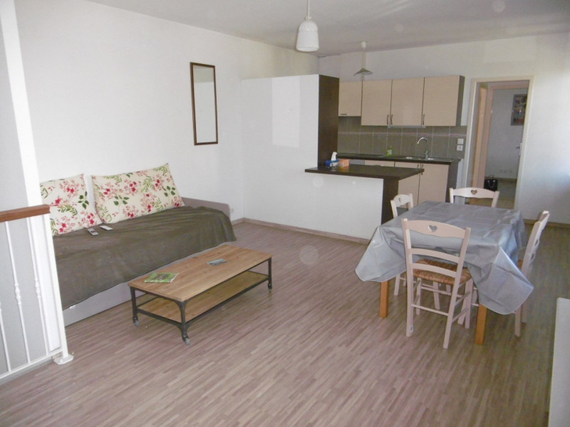 Vacation rental apartment Arcachon 340€ - Picture 1