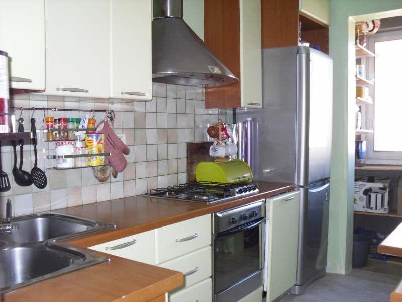 Alquiler  apartamento Nimes 750€ CC - Fotografía 4
