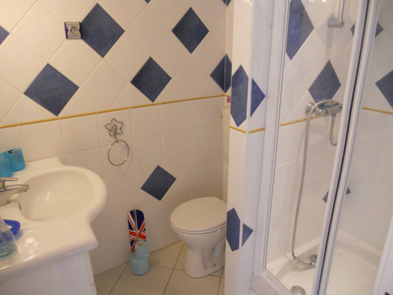 Vacation rental apartment Royan 470€ - Picture 7