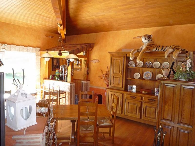 Vente maison / villa La croix blanche 322000€ - Photo 9