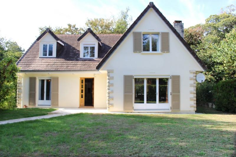 Immobile residenziali di prestigio casa Marly le roi 885000€ - Fotografia 1