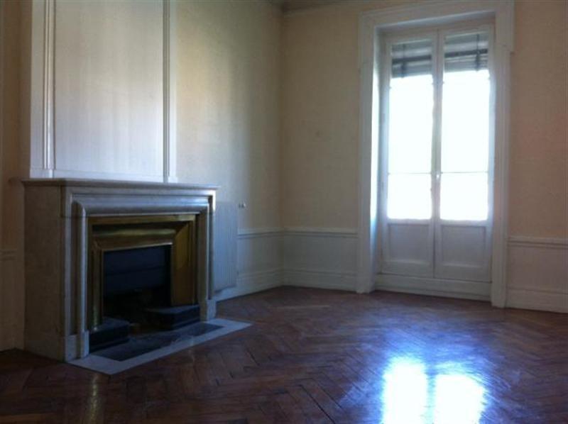 Sale apartment Lyon 5ème 345000€ - Picture 2