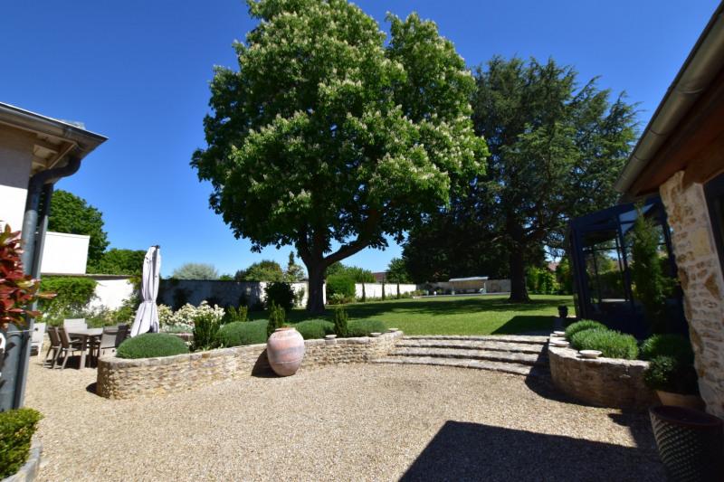Vente de prestige maison / villa Saint-nom-la-bretèche 1780000€ - Photo 3