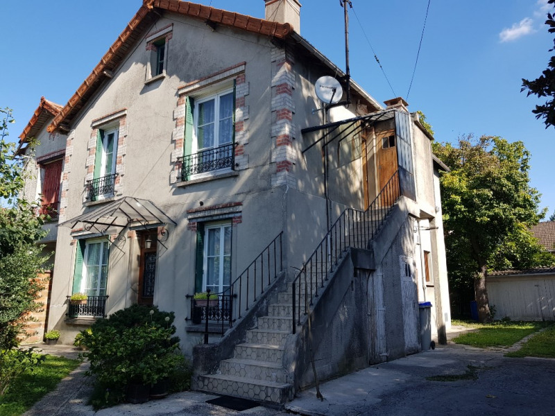 Vente maison / villa Livry gargan 330000€ - Photo 1