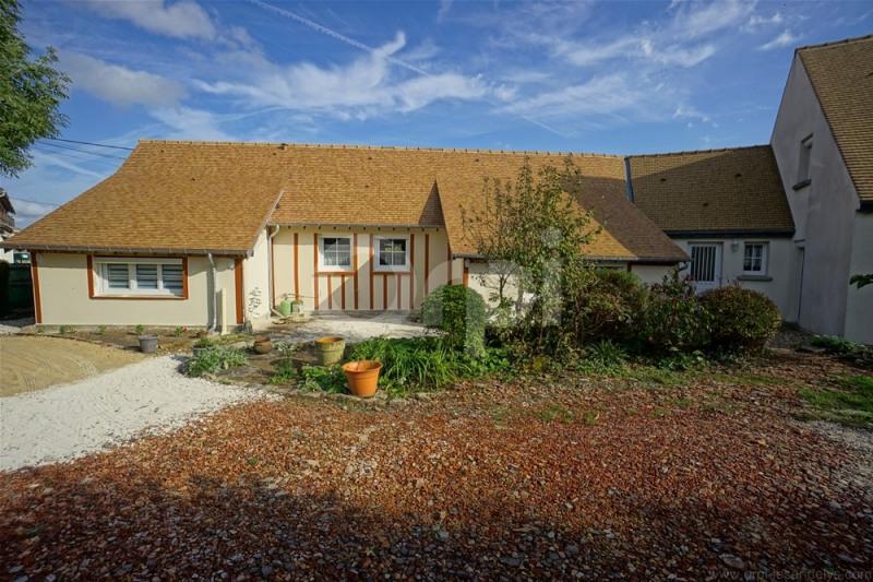 Sale house / villa Les andelys 279000€ - Picture 10
