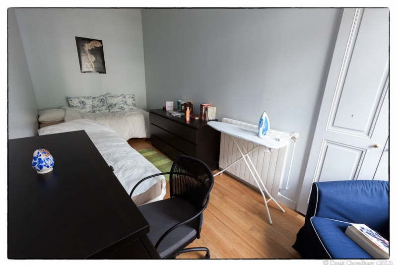 Rental apartment St germain en laye 1 580€ CC - Picture 5