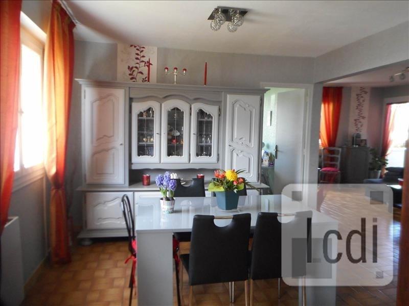 Vente appartement Nancy 128000€ - Photo 1