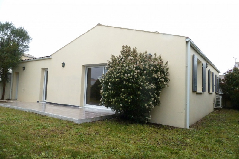 Vendita casa La jarrie 282000€ - Fotografia 1