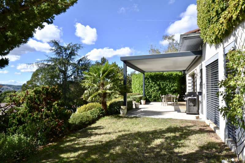 Deluxe sale house / villa Bourgoin jallieu 850000€ - Picture 3
