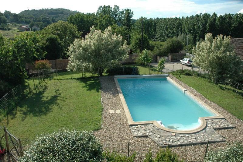 Vente maison / villa Le buisson-de-cadouin 295000€ - Photo 11