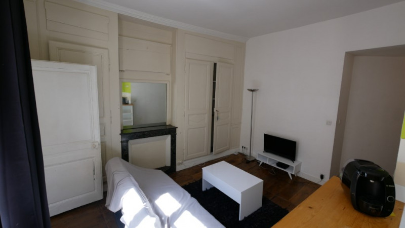 Vente appartement Limoges 66000€ - Photo 2
