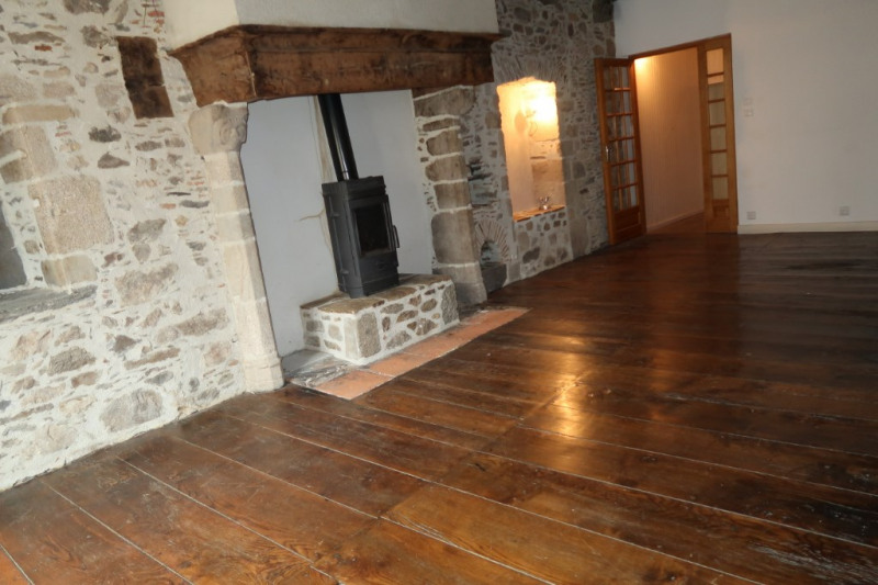 Vente maison / villa Pierre buffiere 75 000€ - Photo 1